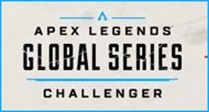 Apex Legends Global Series: Challenger