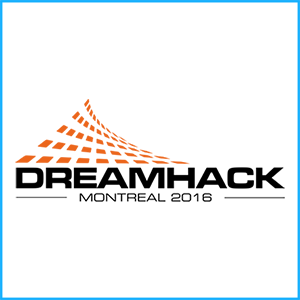 Dream Hack Montreal