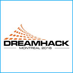 Dream Hack Montreal