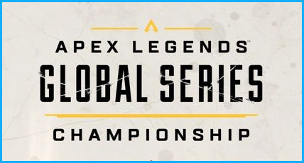 Apex Legends Global Series: Championship