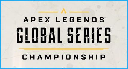 Apex Legends Global Series: Championship