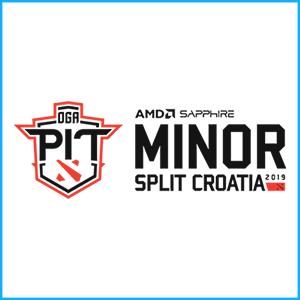 Minor Split Croatia