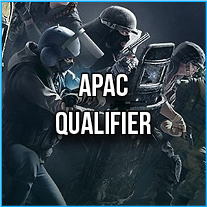 APAC Qualifier