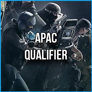 APAC Qualifier