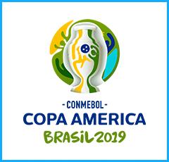 Copa América 2019 Season 3