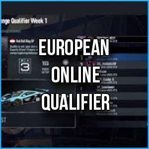 European Online Qualifier