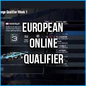 European Online Qualifier
