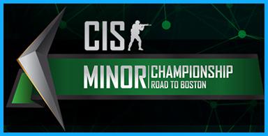 CIS Minor Championship