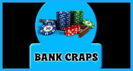Bank Craps
