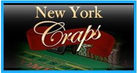 New York Craps