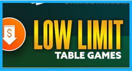 Low Limit Craps