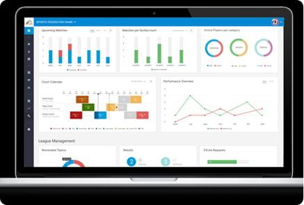 League Management Software