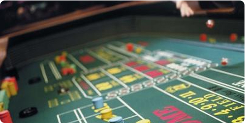 Crypto Based Craps Game Software Development