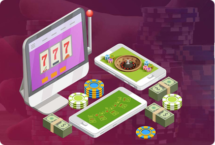 Custom Poker Game Software Development