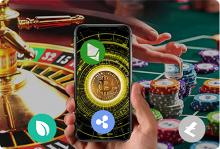Blockchain Based Poker Platform Development