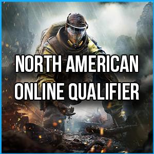 North American Online Qualifier