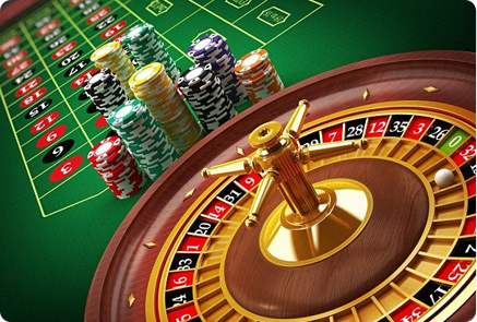 Blockchain Integration In Roulette Game Software