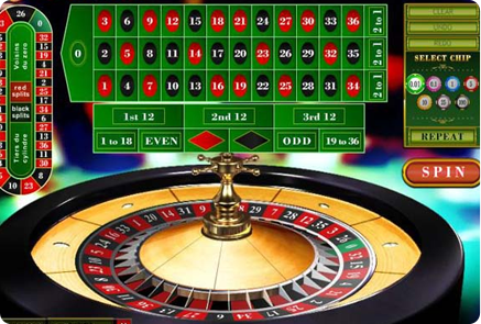 Fantasy Roulette Game Software