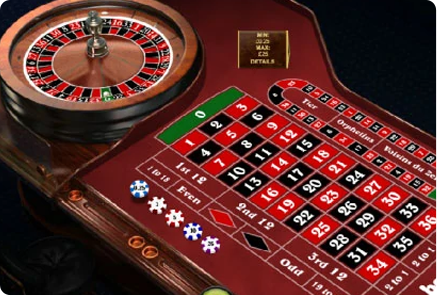 Roulette Betting Solution