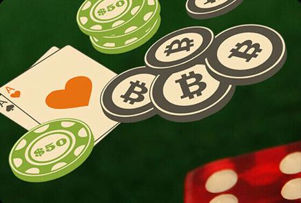 Bitcoin Poker Game Development