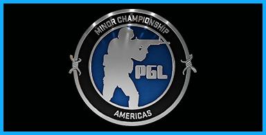 Americas Minor Championship
