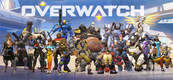 Overwatch Europe Community Cup