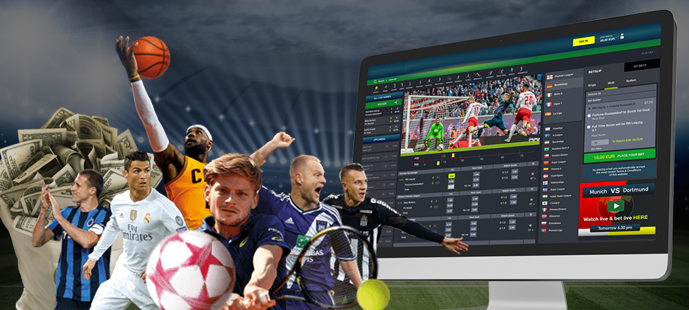 How to Start a successful sports betting business in 2020-2021