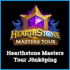 Hearthstone Masters Tour Jonkoping
