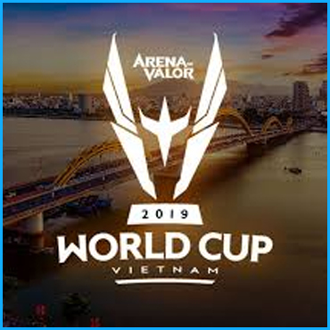 Arena of Valor World Cup - Tournaments Of Arena Of Valor