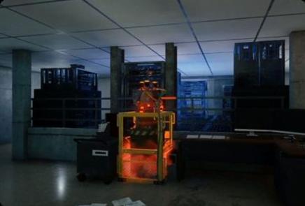 Bomb - Rainbow Six Siege