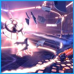 Dropshot - Rocket League