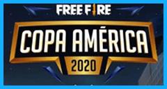 FreeFire Copa America 2020