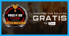 GRAN Final FFL NA Auditorio Banamex