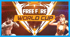 Free Fire World Cup