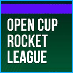Rocket League Open Cup