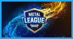 Metal Leagues- Qualifiers