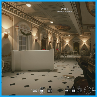 Kafe Dostoyevsky Game Maps Of Rainbow Six Siege