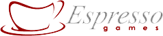 Espresso Games Casino Software