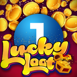 Lucky Loot Lottery Game