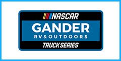 Gander RV & Outdoors Truck Series