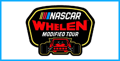 NASCAR Whelen Modifies Tour