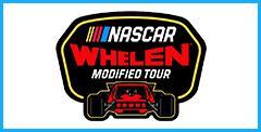NASCAR Whelen Modifies Tour