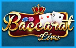 Live Baccarat Casino Game Development