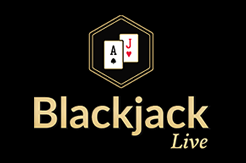 Live Blackjack Online Casino Game