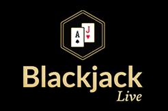 Live Blackjack Online Casino Game