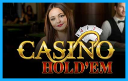 Live Casino Hold'em Game Development