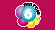 Match 6 Online Lottery Game
