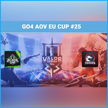 Next Go4 AoV Cup - Tournaments Of Arena Of Valor