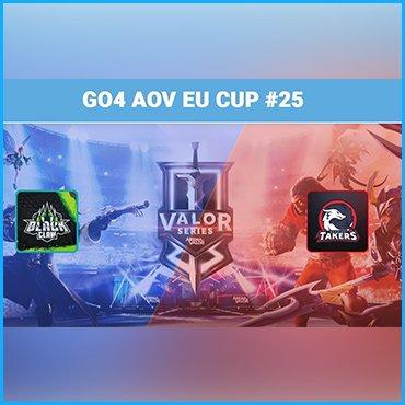 Next Go4 AoV Cup - Tournaments Of Arena Of Valor