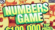 Numbers Game Online Lottery Game